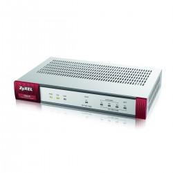 ZyXEL USG20 + NWA1123 AC v2 profesjonalny router i punkt dostępowy