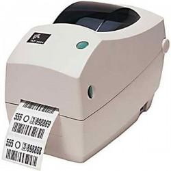 Drukarka termiczna LP2824 PLUS, 203DPI, EPL, ZPL, USB, Seria